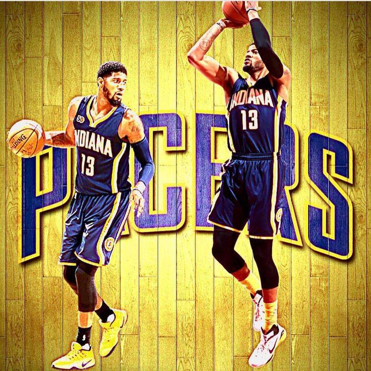 Last game before AllStar Weekend ⭐️🔥💯1️⃣3️⃣ @pacers vs Wizards tips at 7 (cred: @besiegededits) ••••••••••••••••••••••••••••••• #PacerNation #NoDaysOff #balling #PaulGeorge #IndianaPacers #PG13 #Pacers #NBABasketBall #AnthonyDavis #DraymondGreen #StephenCurry #BallisLife #NbaAllstar #KevinDurant #KyrieIrving #TheRoadBack #InTreceWeTrust #RussellWestbrook #ThisIsWhyWePlay #ComebackPlayer #LegendInTheMaking #JamesHarden #GameDay #SlamDunk #Striveforgreatness #goodmorning…