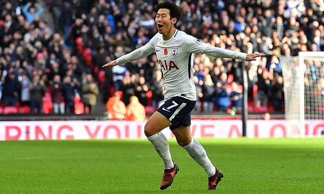 Tottenham vs Crystal Palace Premier League RESULT