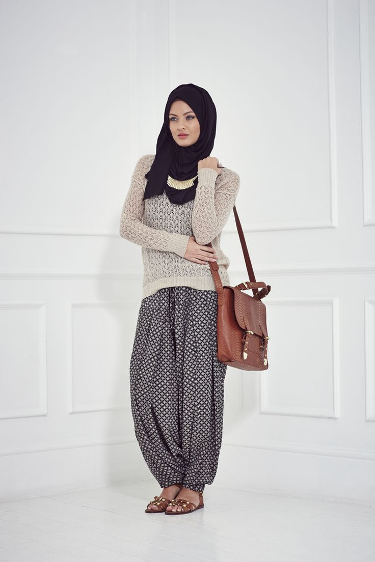 FASHION WITH MODEST WEAR ~ Wrapped Dreams