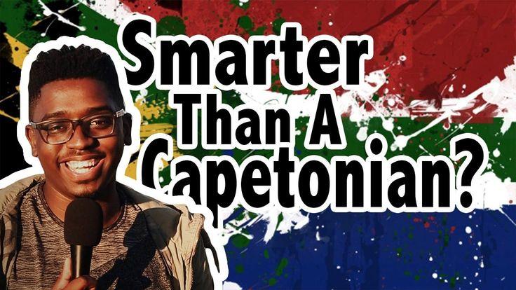 #BreakTheNet Task 1 – Sibu Mpanza (Are You Smarter Than A Capetonian?) - YouTube