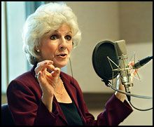 The Diane Rehm Show, this is the one that keeps me in my car listening even if I've reached my destination.