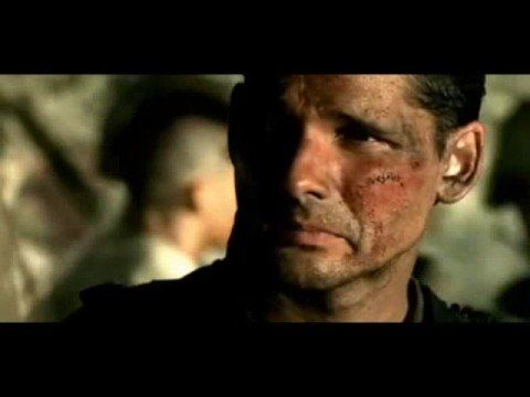 Black Hawk Down last speech Hands down favorite movie ever, practically perfect in every way