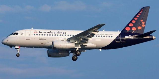 Транспортный блог Saroavto: Шестой пассажирский самолет Sukhoi Superjet 100 пе...