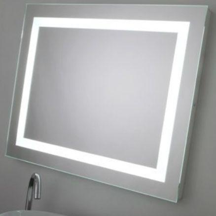 M s de 25 ideas incre bles sobre espejos con luz en for Espejos con iluminacion
