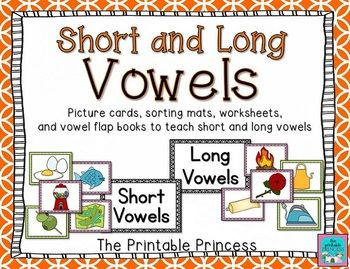 95 best images about vowels on pinterest word work word study and phonics videos. Black Bedroom Furniture Sets. Home Design Ideas