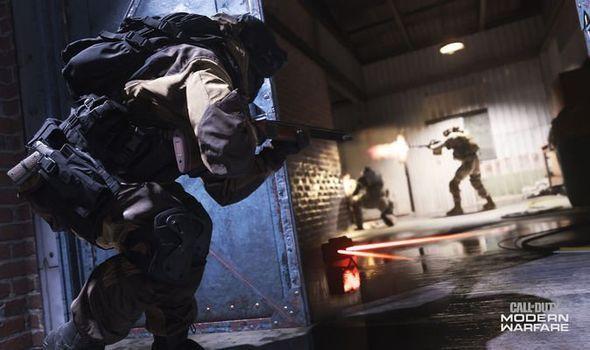 Call Of Duty Modern Warfare Season 4 Release Is This When Warzone Season 4 Comes Out In 2020 Call Of Duty Modern Warfare Infinity Ward