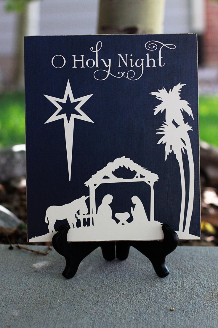 49 best o holy night images on pinterest o holy night for O holy night decorations