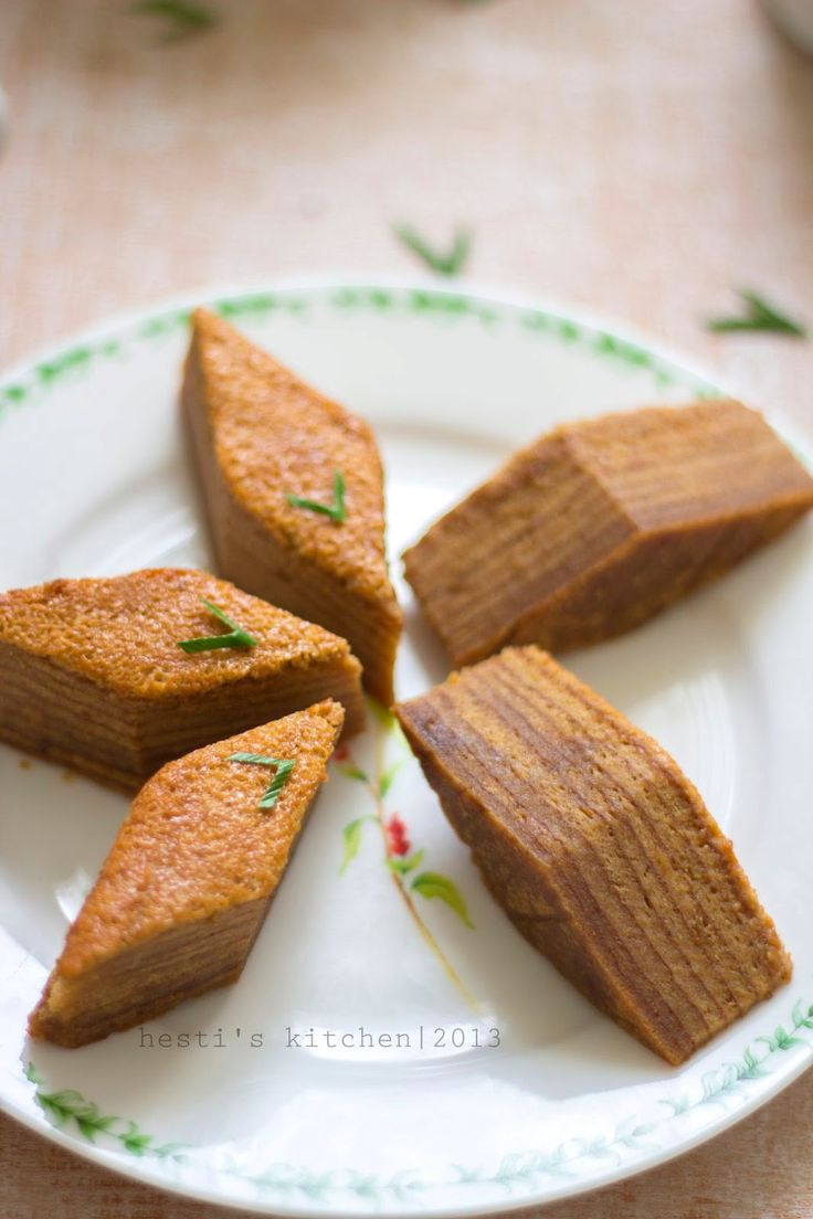 HESTI'S KITCHEN : yummy for your tummy: Legit Putih Telur (Lampung)
