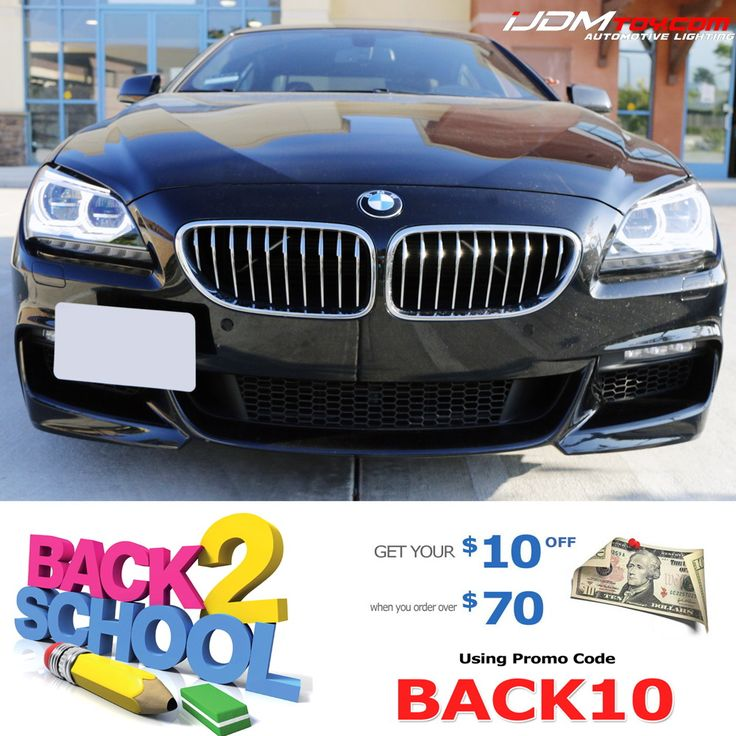Back2School sale is still on! Take $10 off $70 for a limited time only! Plus all orders get a freee mystery gift! Use code BACK10 to start saving!  http://store.iJDMTOY.com  #iJDMTOY #LED #towhook #licenseplate #cars #carparts #BMW #sale #discount #freebie #deal #backtoschool #4series