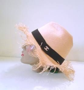 d7c6209ae7f4b chapéu panamá lançamento chanel 2018 - PROMOÇÃO BLACK FRIDAY ...