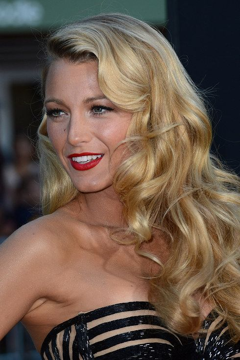 17 Times Blake Lively Made You Question Everything