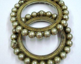 d'epoca tribale vecchio argento braccialetto bracciale gitana danza del ventre gioielli antichi