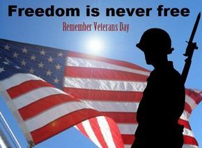 veterens quotes | Veterans Day USA : Veterans Day Quotes, Quotations, Sayings ...