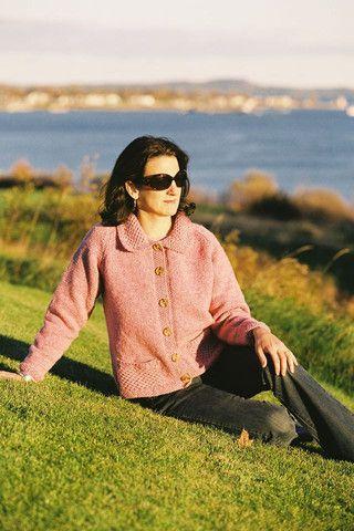 Chanel Cardigan Sweater Kit – Cottage Craft