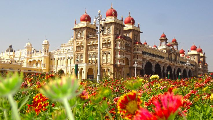 Mysore Palace One Of The Most Beautiful Palace In The World South India Tourist Places