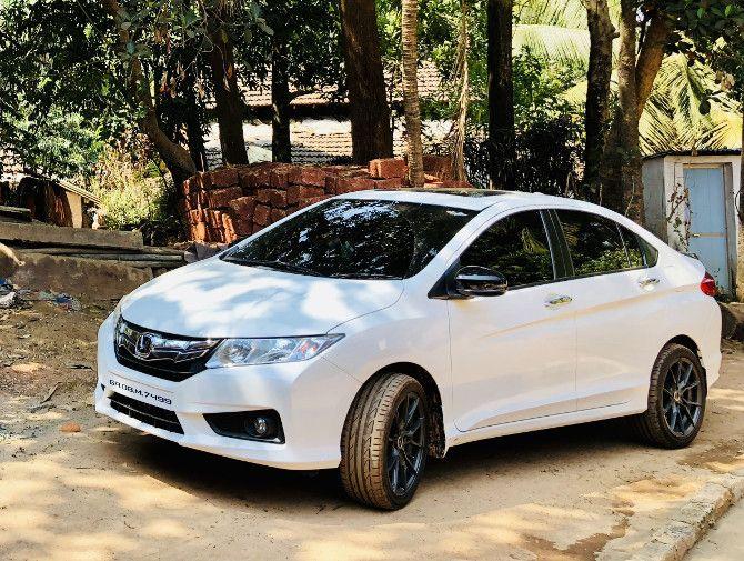 2015 Honda Civic Sedan Lx With 215 45r17 2015 Honda Civic Honda Civic Sedan Honda Civic