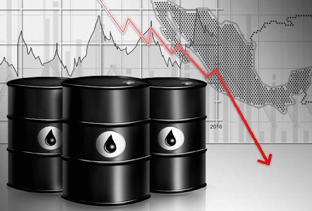 Petróleo en Nueva York terminó en su nivel más bajo desde noviembre Los precios del petróleo terminaron este lunes en su nivel más bajo desde noviembre en Nueva York; siempre afectados por la abundancia de la oferta en Estados Unidos  http://wp.me/p6HjOv-4aE ConstruyenPais.com