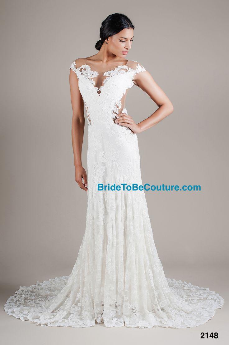 Fantastisch Hochzeitskleider Sacramento Ideen - Brautkleider Ideen ...