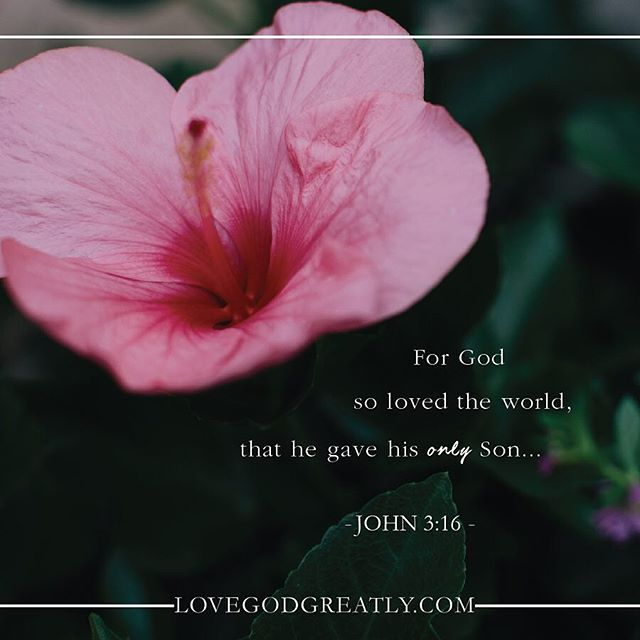 The gospel message of salvation, our good news, is that ...