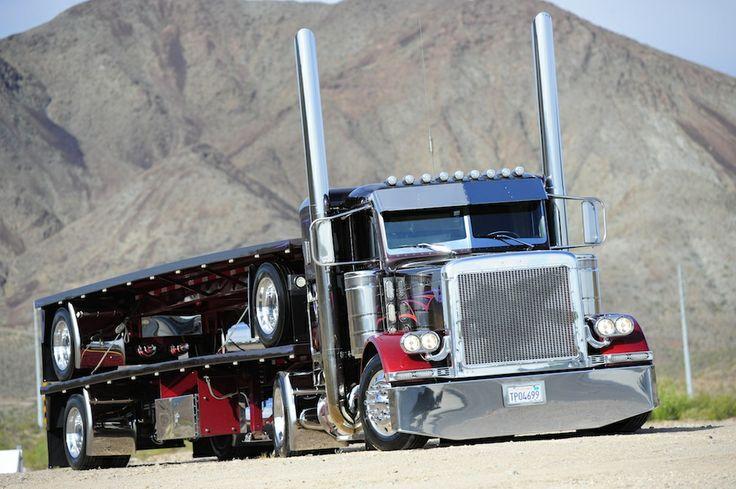 De 88 Bästa Ice Road Truckers-bilderna På Pinterest