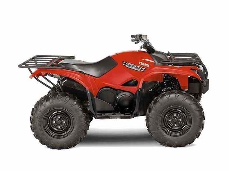 New 2016 Yamaha KODIAK 700 4WD ATVs For Sale in Tennessee. THE UNMATCHED BEAR ESSENTIALSThe Kodiak 700 sets the standard with comfort and reliability to tackle tough jobs and shoulder its share of the load during those long days spent in the field or on the trail.Features May Include:High-Tech Engine, Built for the Real WorldThe 2016 Kodiak 700 has an all-new 708cc, 4-valve, fuel-injected engine with optimized torque, power delivery and engine character—ideal for smooth, quiet operation…