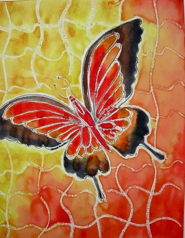 Butterflies by StudioGaleria on Etsy
