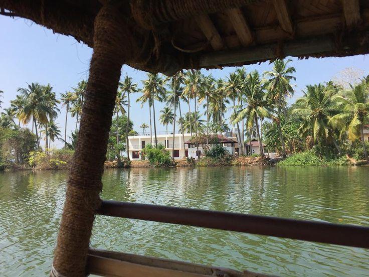 Lake n River Resort - Affordable Resort in Munroe Islands Kollam Kerala