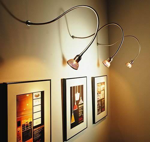 Display Lighting - Halogen, Fluorescent, LED Lights for Displays ...