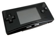 Nintendo - GAMEBOY micro
