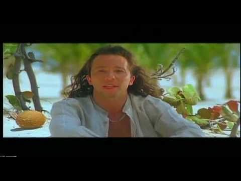 DJ BoBo - THERE IS A PARTY ( Official Music Video )