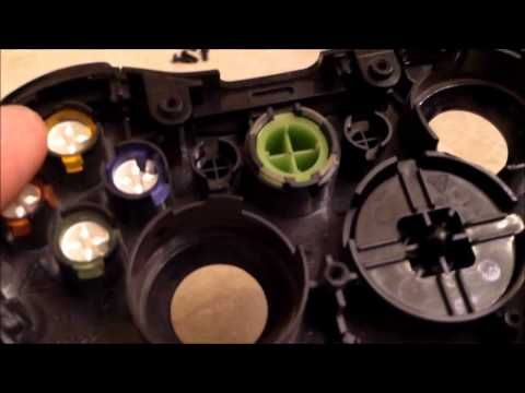 EASY WAY How to Fix Xbox 360 Controller Review - YouTube