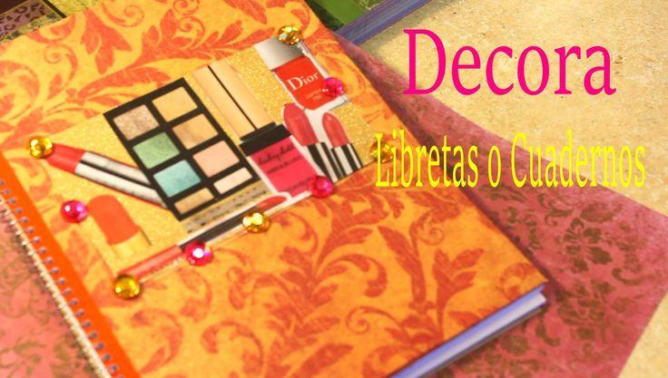 Ideas De MÁrgenes Para Decorar Cuadernos Y Libretas: Best 25+ Ideas Para Decorar Cuadernos Ideas On Pinterest