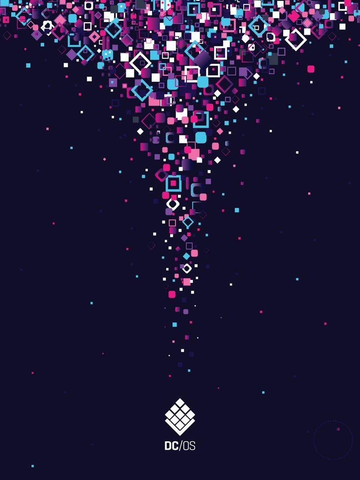 Ana Hoxha - Mesosphere DC/OS Poster
