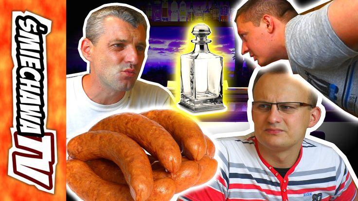 """Parówka """"u Szwagra"""" - Video Dowcip"""