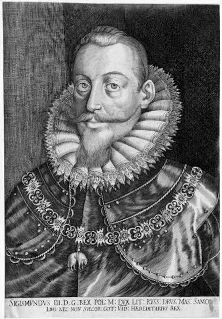 Zygmunt III Waza: