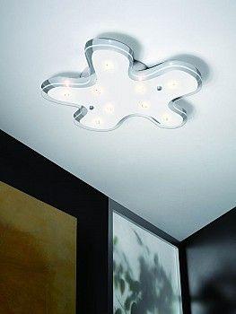 Потолочный светильник Mantra SPLASH 0478