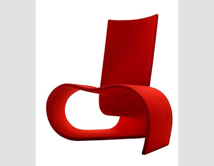 101 Chair for Schiavello, designed by Helen Kontouris // find us on insta @helenkontouris