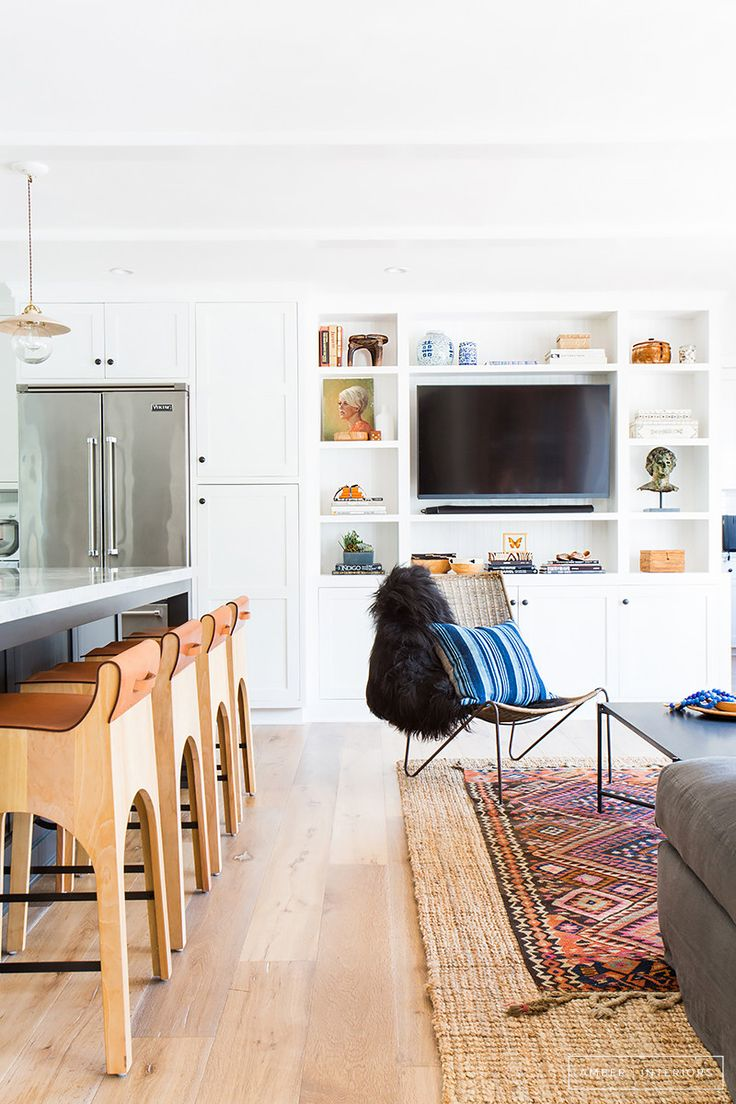 9 Simple Tips That Make Your Home Look Expensive on a Dime via @MyDomaine