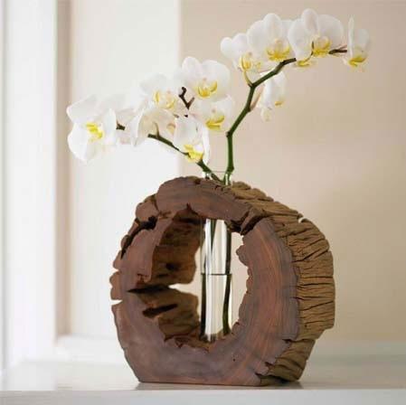 sıradışı vazo tasarımları