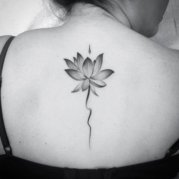 25 best ideas about lotus blossom tattoos on pinterest for Lotus flower bomb tattoo