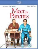 Meet the Parents [With $10 Little Fockers Movie Cash] [Blu-ray] [Eng/Fre/Spa] [2000]