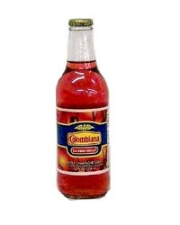 Colombiana soft drink