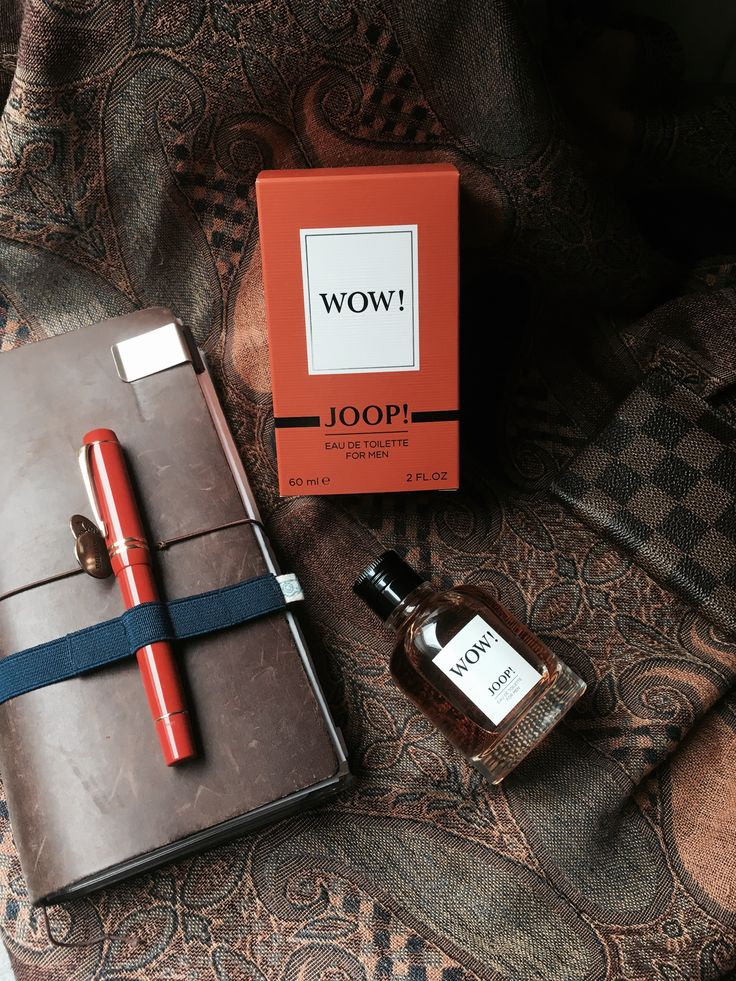 awesome Ist JOOP WOW wirklich wow?