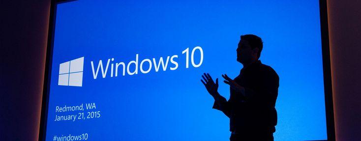 Windows 10, Cortana, Spartan, HoloLens : tout ce qu'il faut retenir de la conférence de Microsoft - http://www.frandroid.com/marques/microsoft/264221_windows-10-cortana-spartan-hololens-tout-ce-quil-faut-retenir-de-la-conference-de-microsoft  #0%Android, #Lemondedelamobilité, #Microsoft, #WebMobile