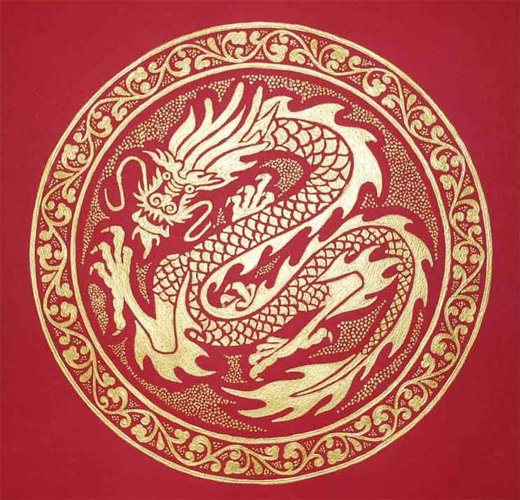 Easy Chinese Patterns To Draw dragon-drawing18.jpg (...