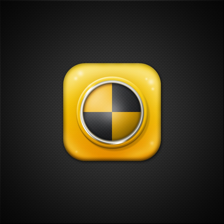 A new icon I created to represent Beta testing applications.