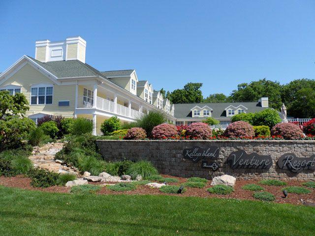 Ohio, Kelleys Island Guide (D): Kelleys Island Historic Home