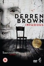 Watch Derren Brown: Infamous (2014) Movie Online For Free At