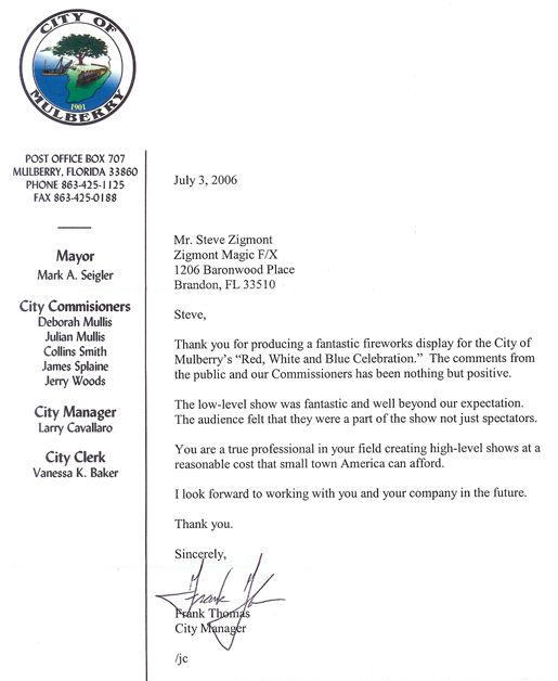 Cda Letter Of Recommendation Sample