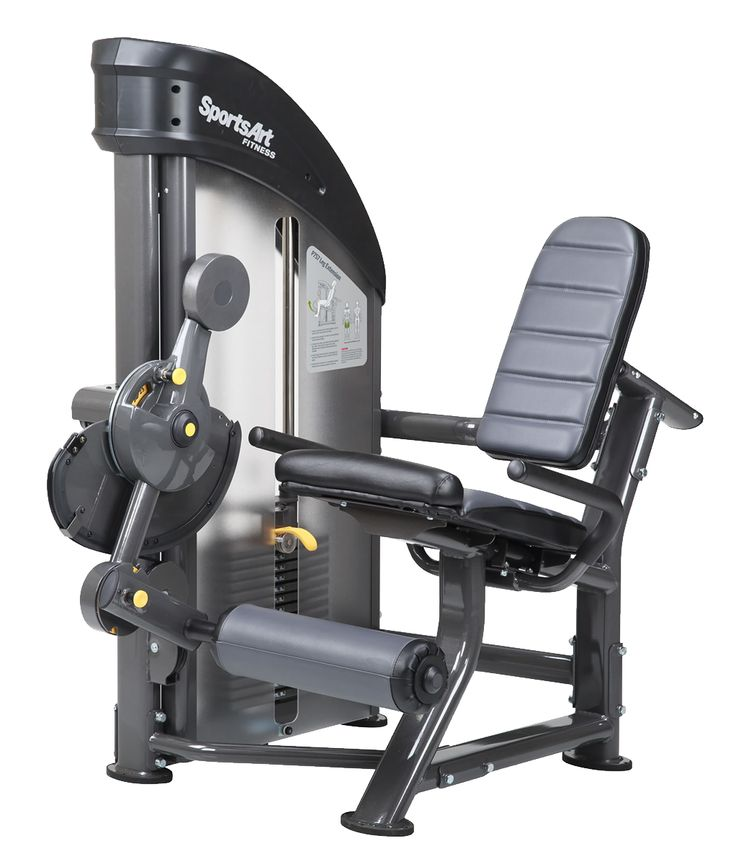 SportsArt Leg Extension S957  Vist http://rxfitnessequipment.com/ for great #fitnesstips and a great selection of #fitnessequipment in #thousandoaks #CA